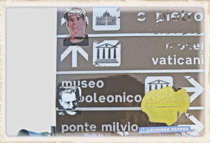 041 rome